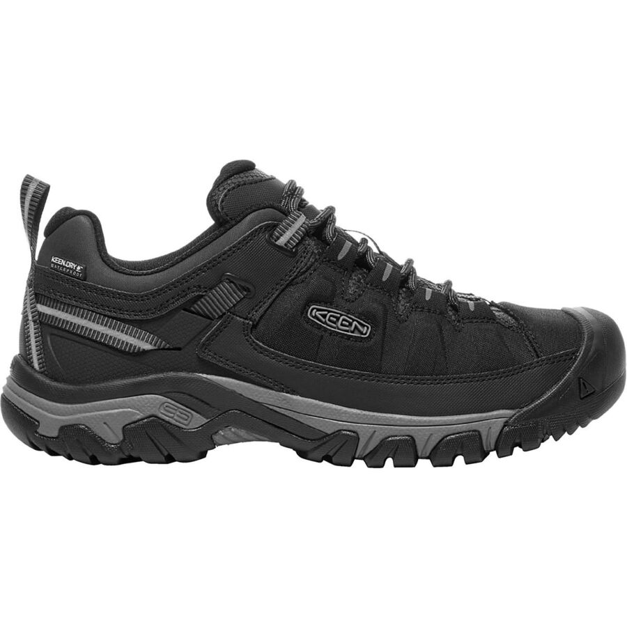 KEEN Targhee Exp Waterproof Shoe - Mens