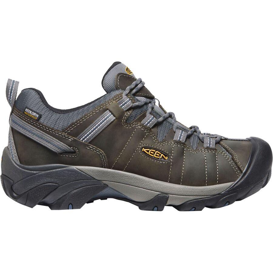 KEEN Targhee ll Waterproof Hiking Shoe