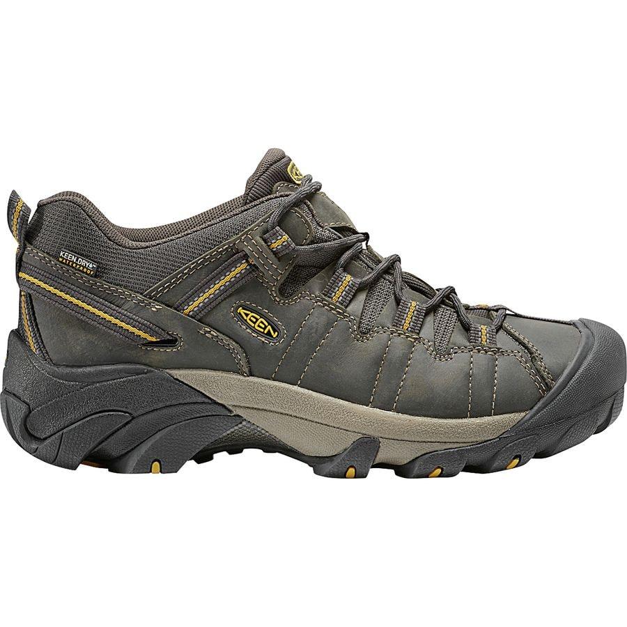 0a16f2c187f6 KEEN Targhee ll Waterproof Hiking Shoe - Men s