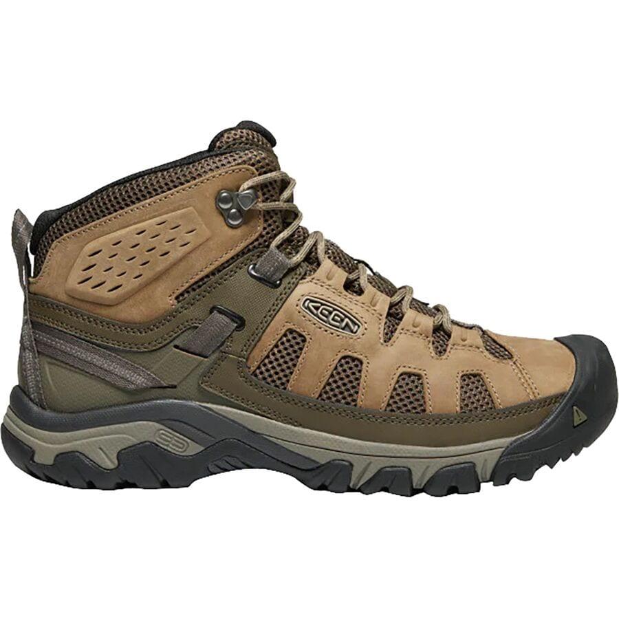 KEEN Targhee Vent Mid Hiking Boot - Men