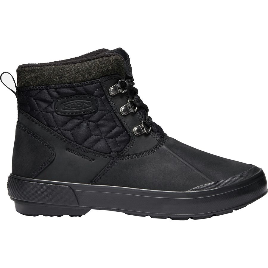 b0971126255 KEEN Elsa II Ankle Quilted Waterproof Boot - Women's