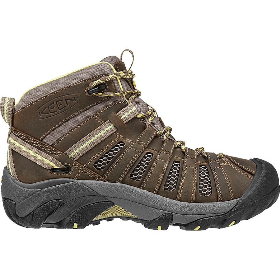 KEEN Voyageur Mid Hiking Boot - Womens