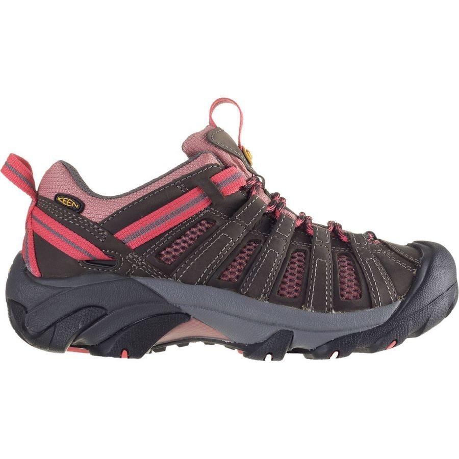 KEEN Voyageur Hiking Shoe - Women's | Backcountry.com