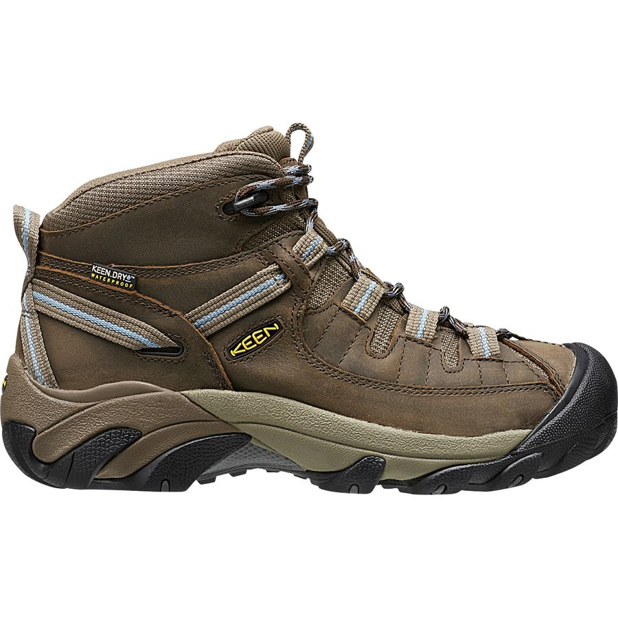 KEEN Targhee II Mid Hiking Shoe - Womens