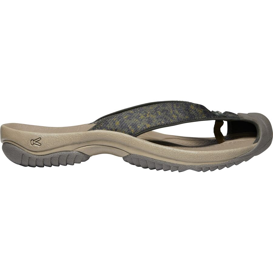 Keen Mens Waimea H2 Sandal