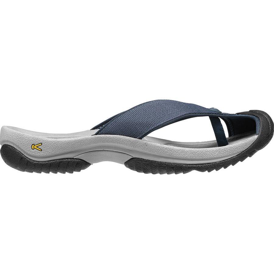 a6cd1b432751 KEEN - Waimea H2 Sandal - Men s - Midnight Navy Neutral Gray