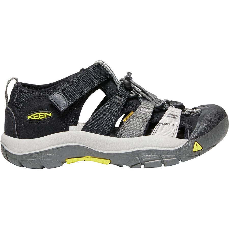 8531b66f00f KEEN Newport H2 Sandal - Boys' | Backcountry.com
