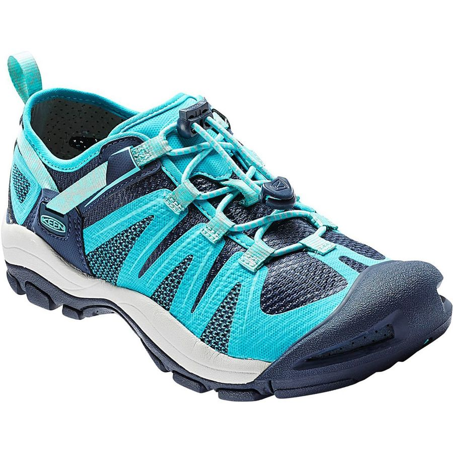 Which Keen Shoe For Beach And Water Women