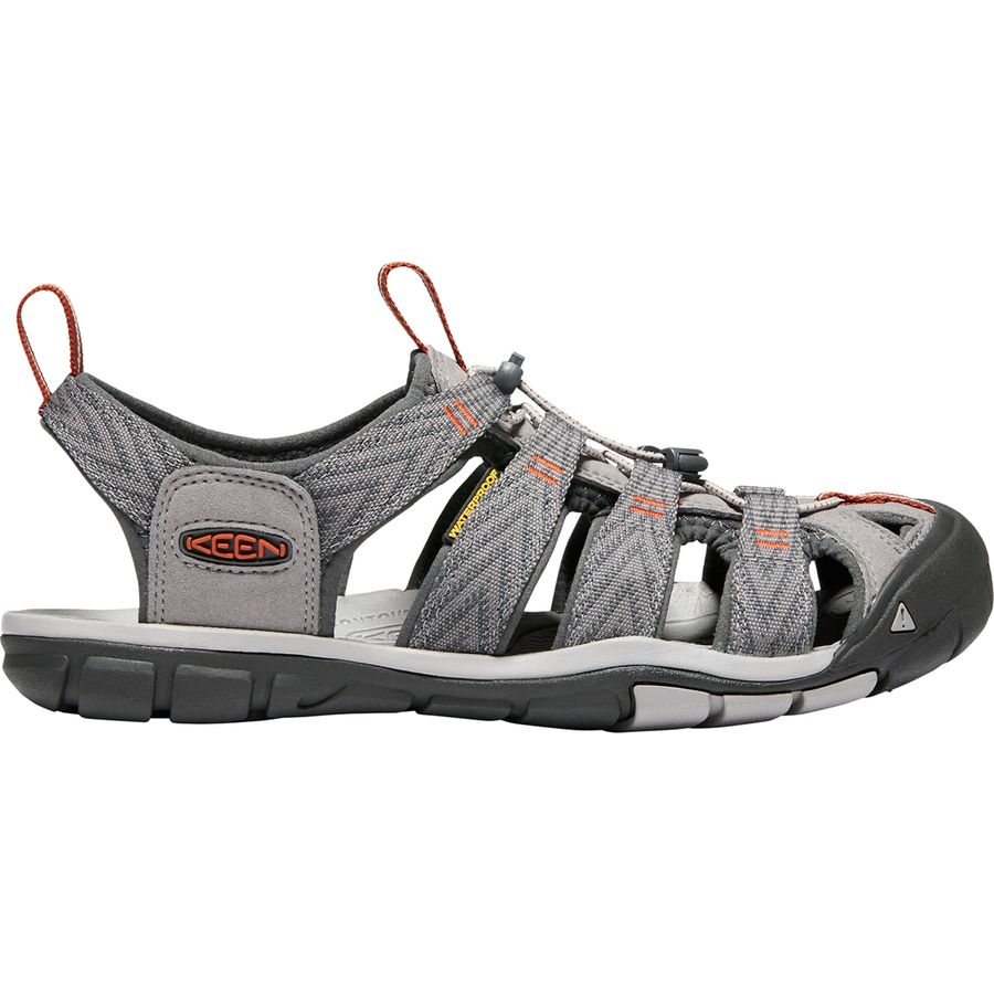 cd802c6a7f05 KEEN Clearwater CNX Sandal - Men s