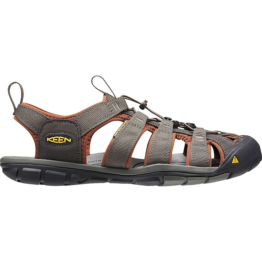 bb058577f432 KEEN Clearwater CNX Sandal - Men s
