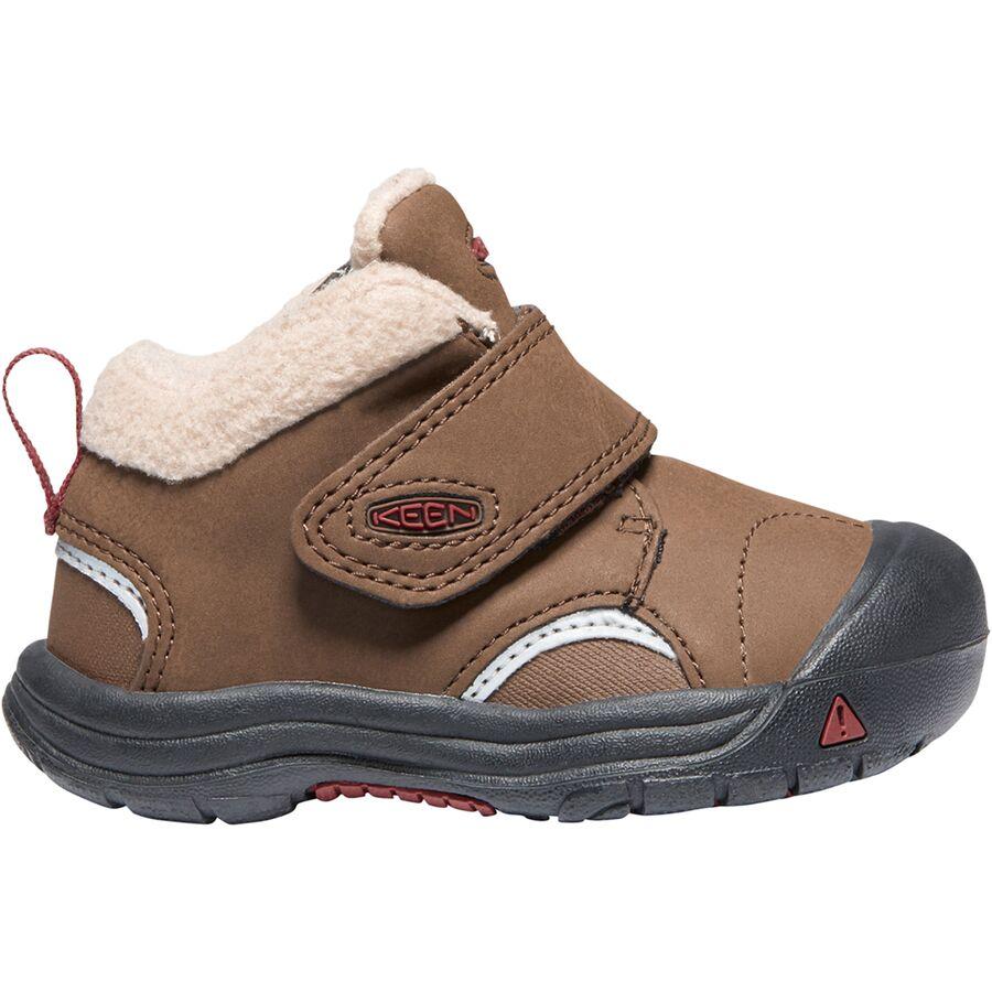 KEEN Kootenay III Mid WP Boot - Toddlers