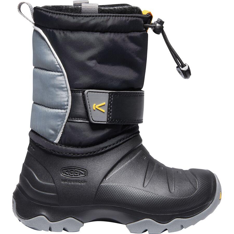 KEEN Lumi Boot II WP Boot - Little Boys