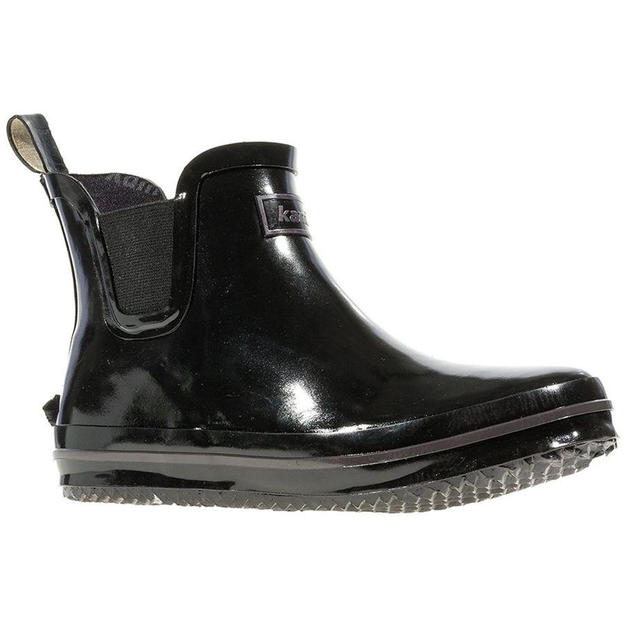 Kamik - Sharon Lo Boot - Women's - Black