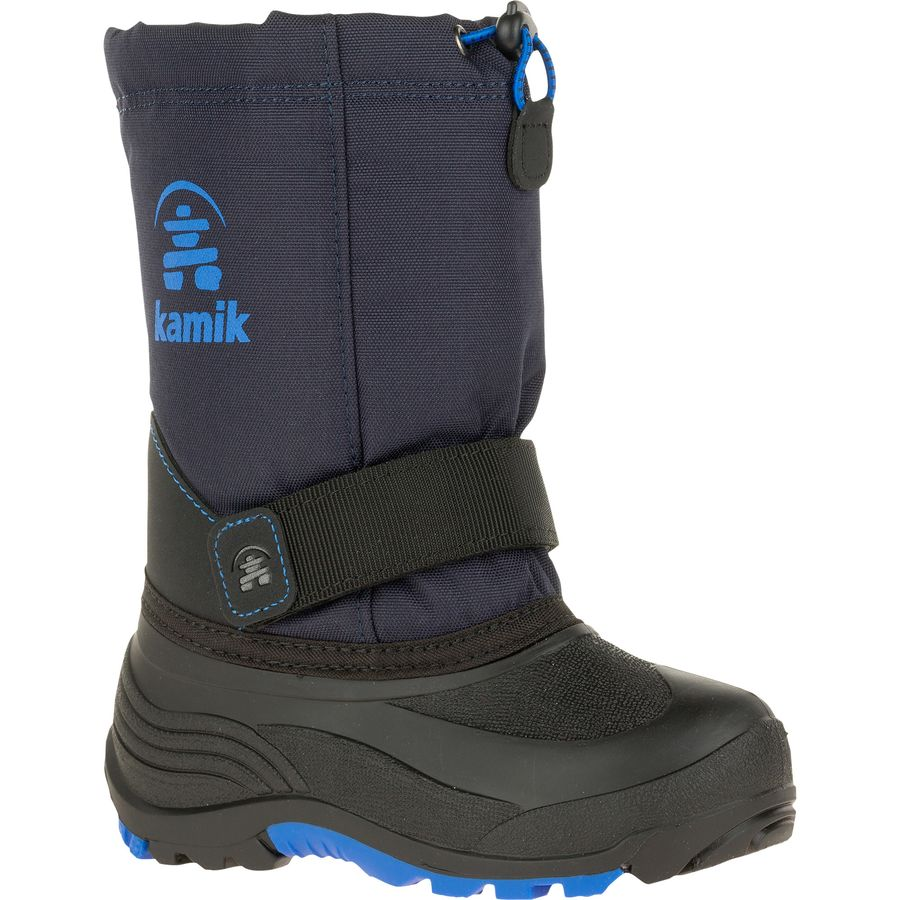 Kamik ROCKET Camo Boys Kids winter boots