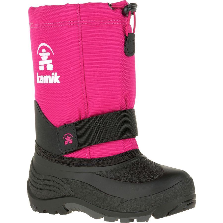 Kamik Rocket Boot - Girls