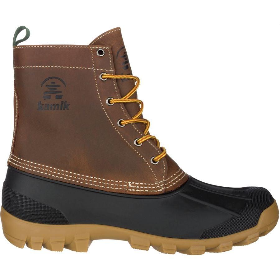 Kamik Yukon6 Winter Boot - Mens