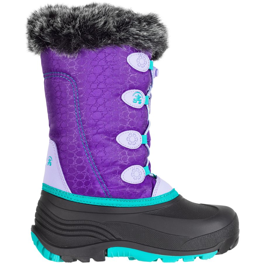 Kamik Snowgypsy Boot - Girls' | Backcountry.com