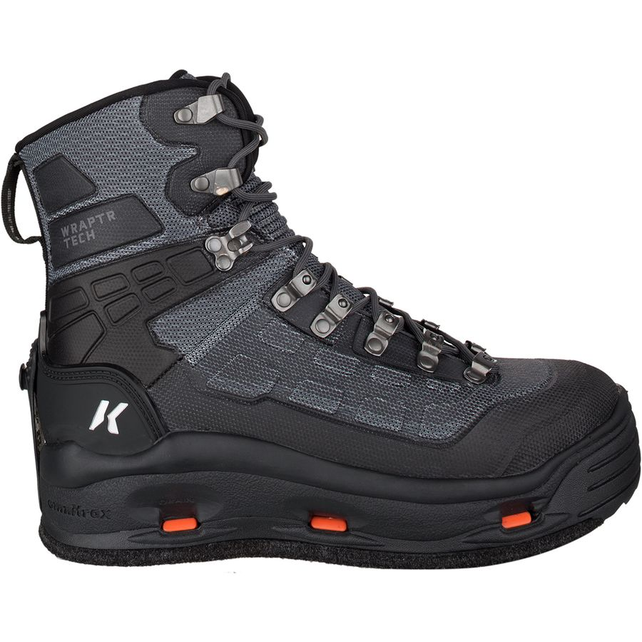 Korkers Wraptr Wading Boots