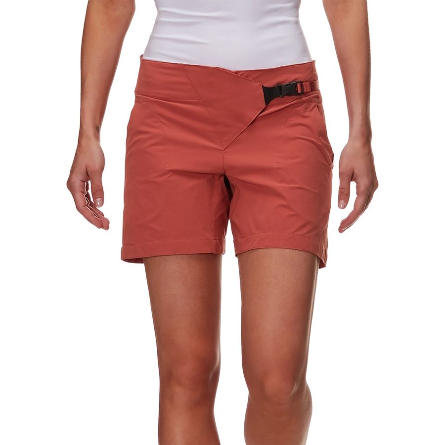 Klattermusen Vanadis Short - Womens