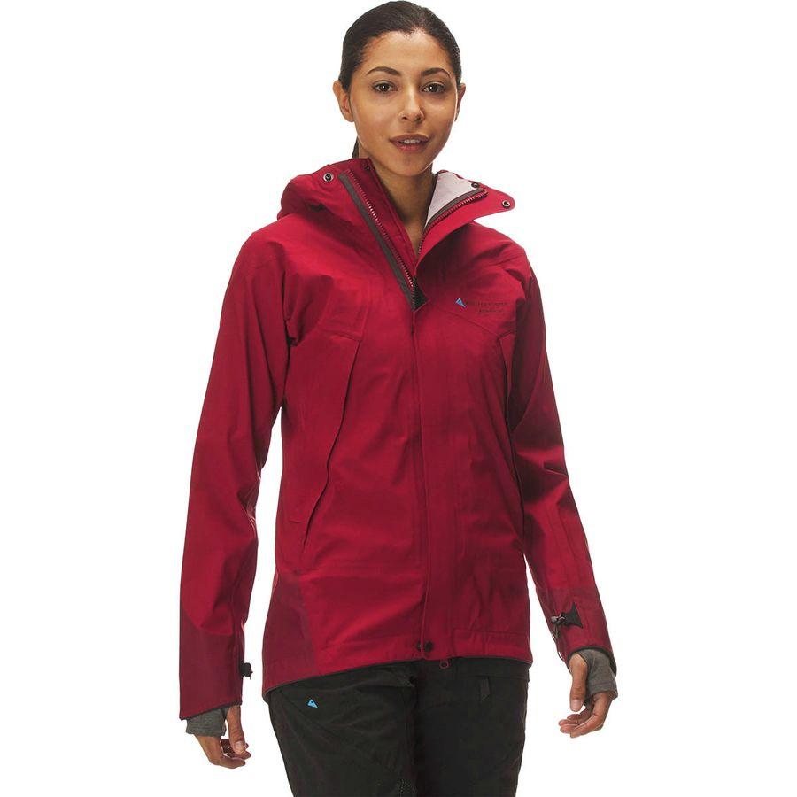 100% authentic 5266a ec76f Klattermusen Allgron 2.0 Jacket - Women's