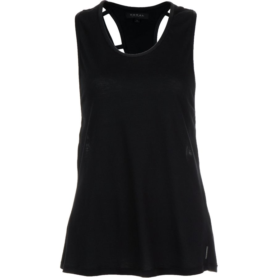 Koral Activewear Web Tank Top - Womens