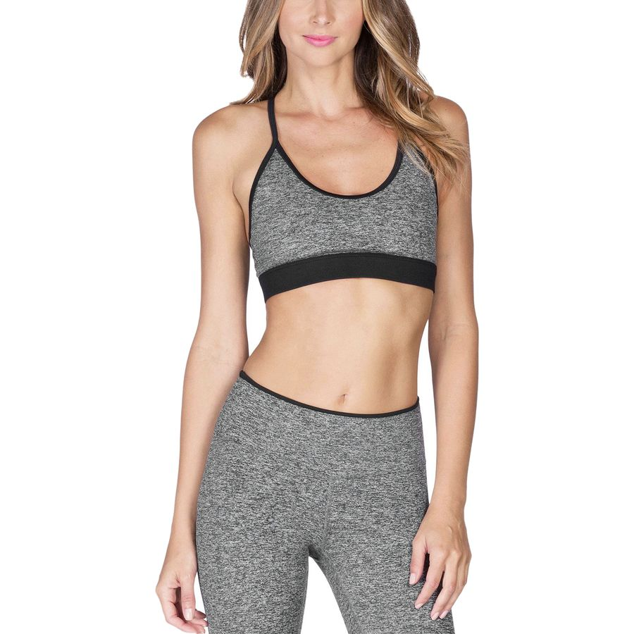 Koral Activewear Lucent Sports Bra - Womens