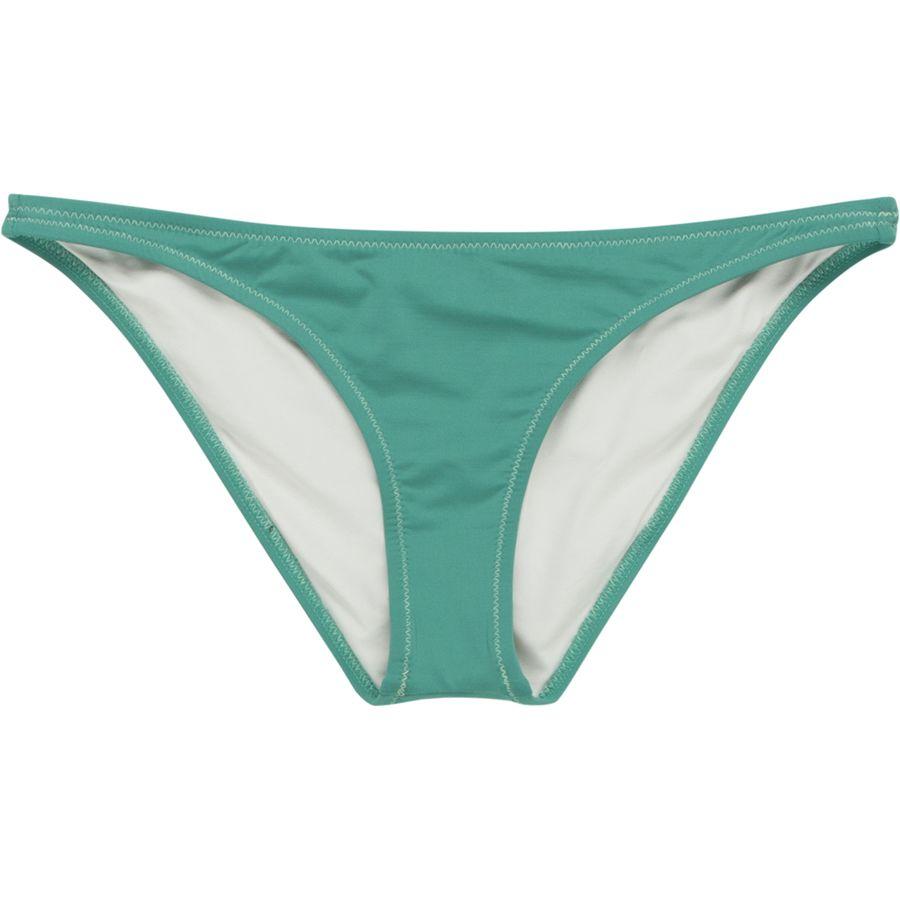 Kore Swim Maia Bikini Bottom - Womens