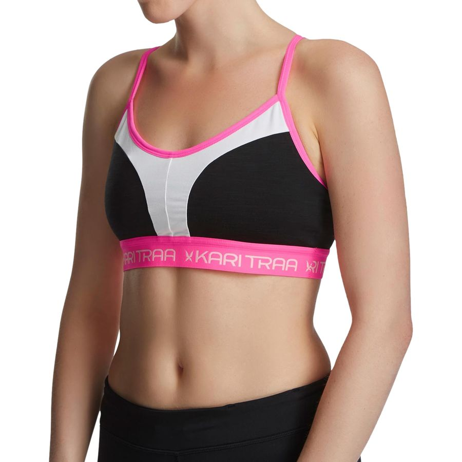 Kari Traa Var Sports Bra Women S Steep Amp Cheap
