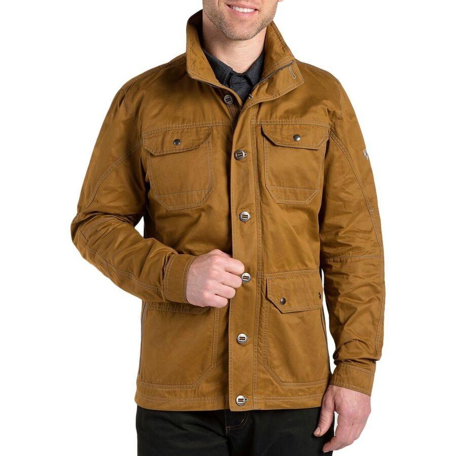 KÜHL Kollusion Jacket - Mens