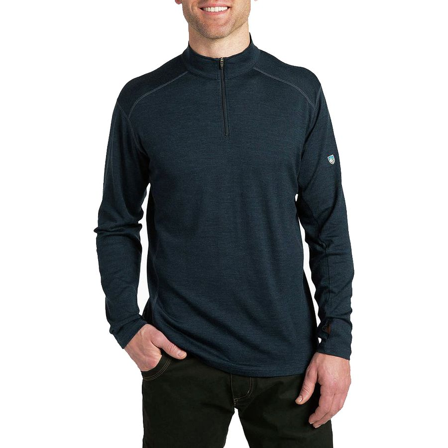 KÜHL Skar 1/4-Zip Sweater - Mens