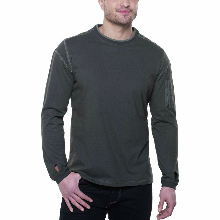 KÜHL Kommando Crew Sweater - Mens