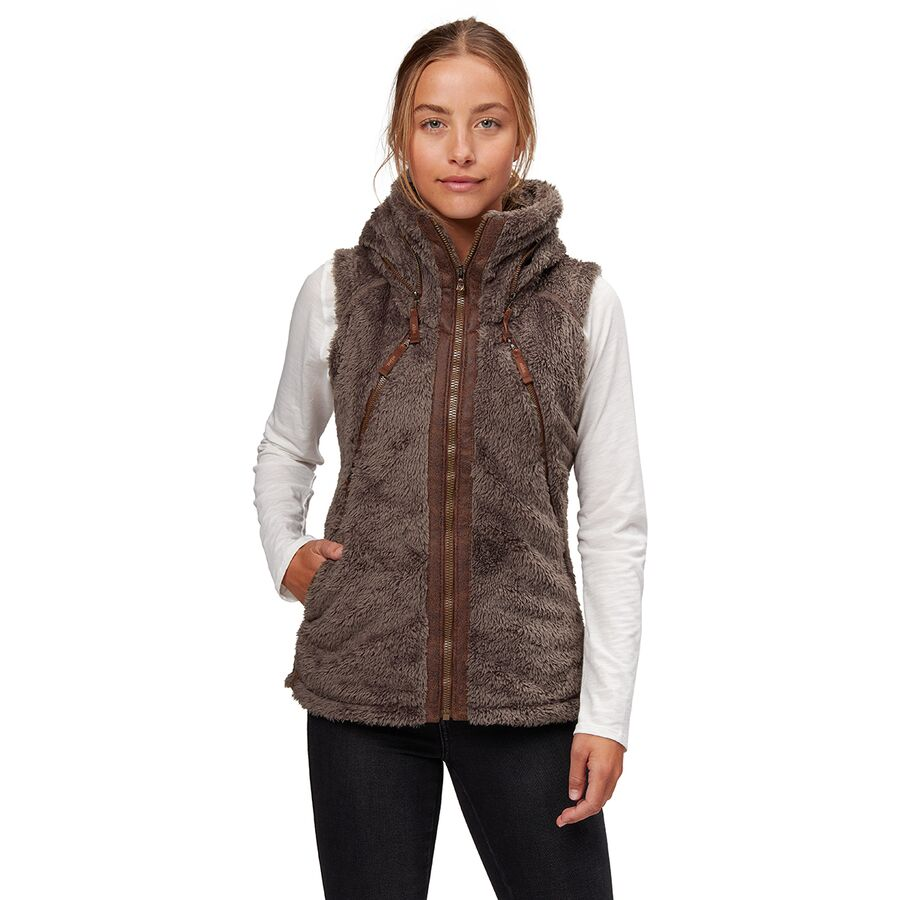 KÜHL Flight Fleece Vest - Womens