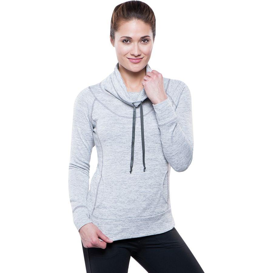 KÜHL Lea Pullover Sweatshirt - Womens