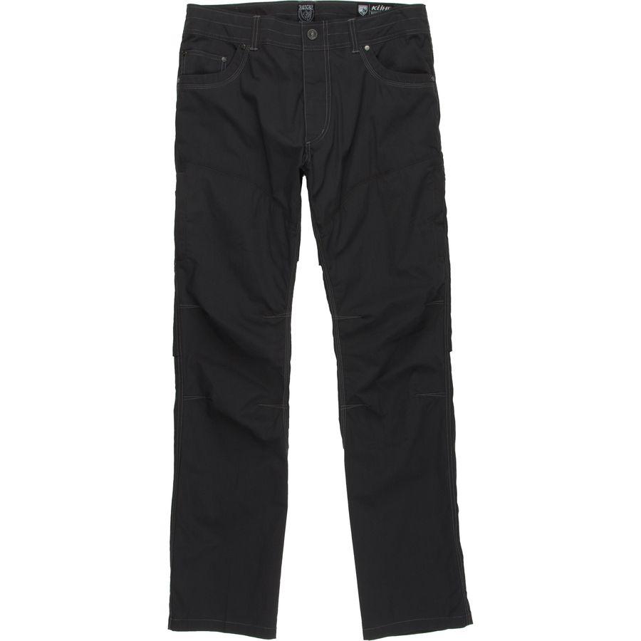 promo code 176ee f83af KUHL - Konfidant Air Pant - Men s - Carbon
