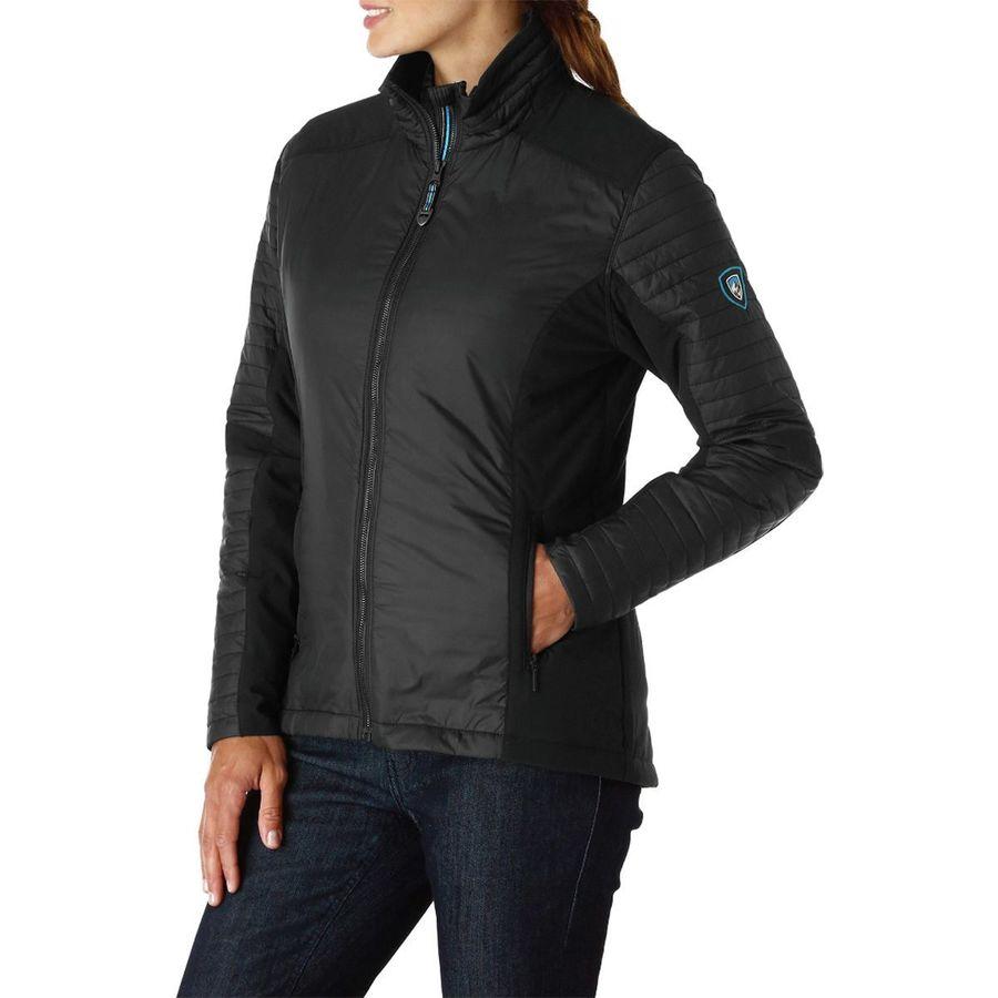 KÜHL Firefly Insulated Jacket - Womens