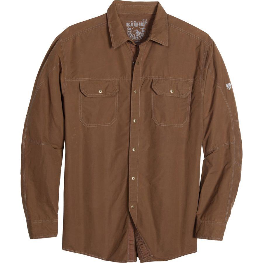 KÜHL Kompakt Shirt - Mens