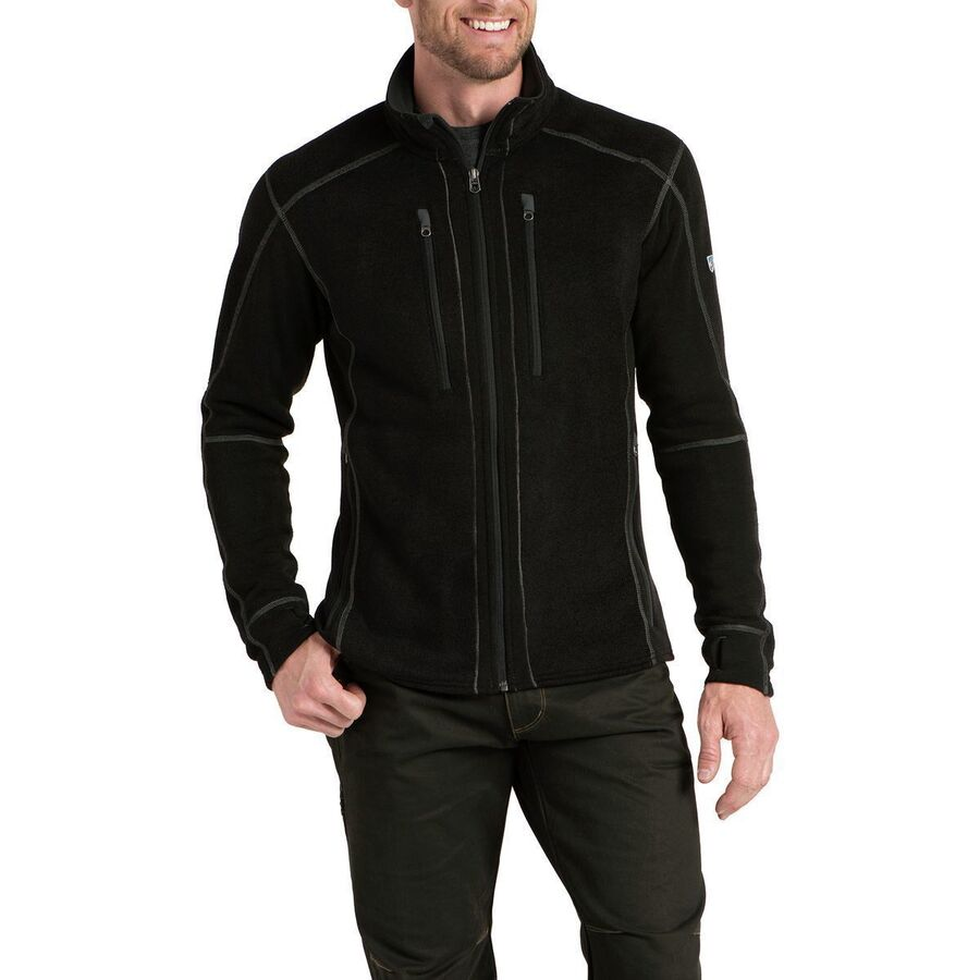 KÜHL Interceptr Fleece Jacket - Mens