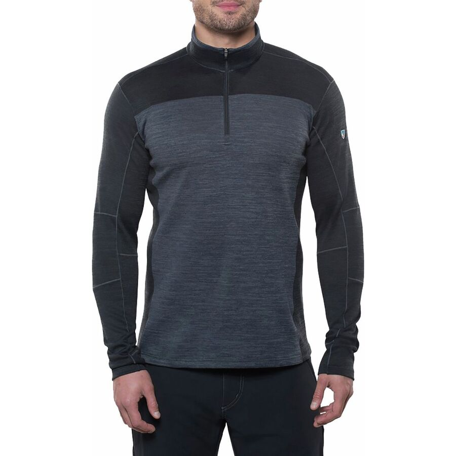 KÜHL Ryzer Fleece Jacket - Mens