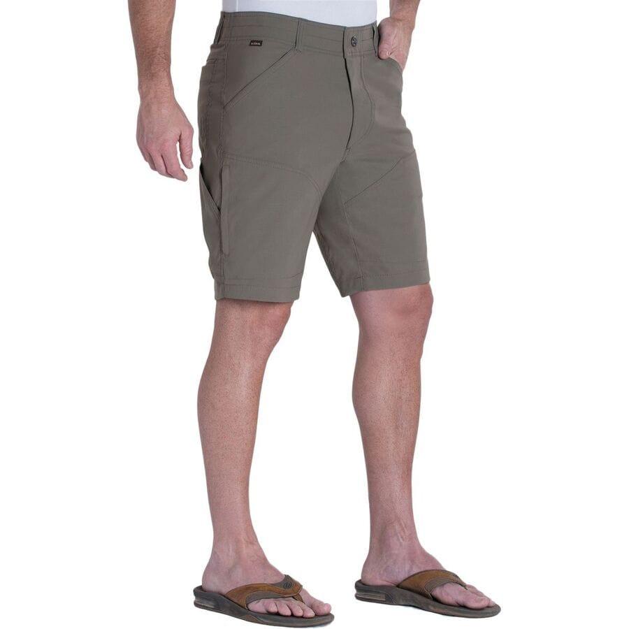 8033a53706 KUHL Renegade 10in Short - Men's | Backcountry.com