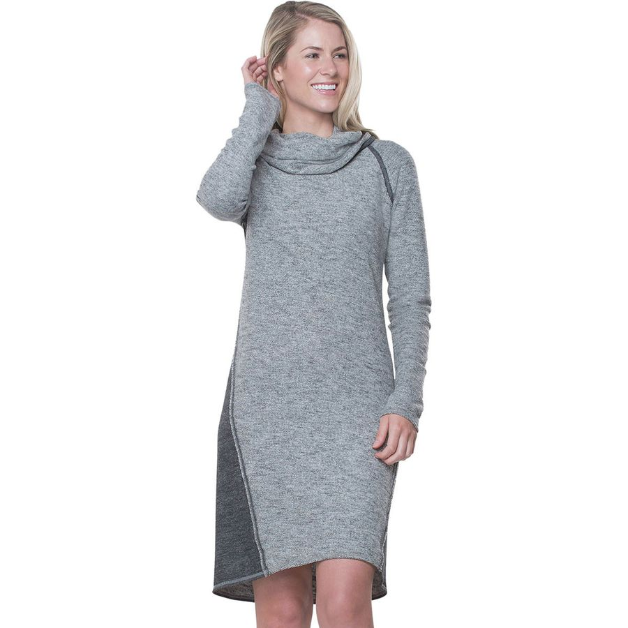 KÜHL Nova Pullover Dress - Womens