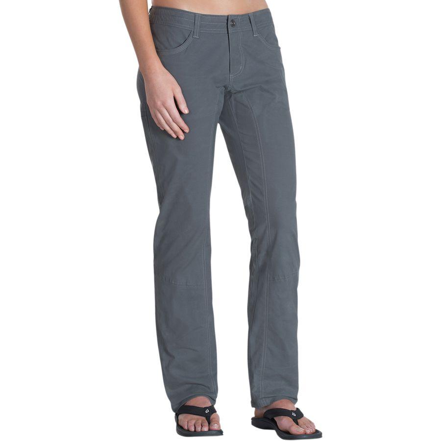 KÜHL Inspiratr Straight Pant - Womens