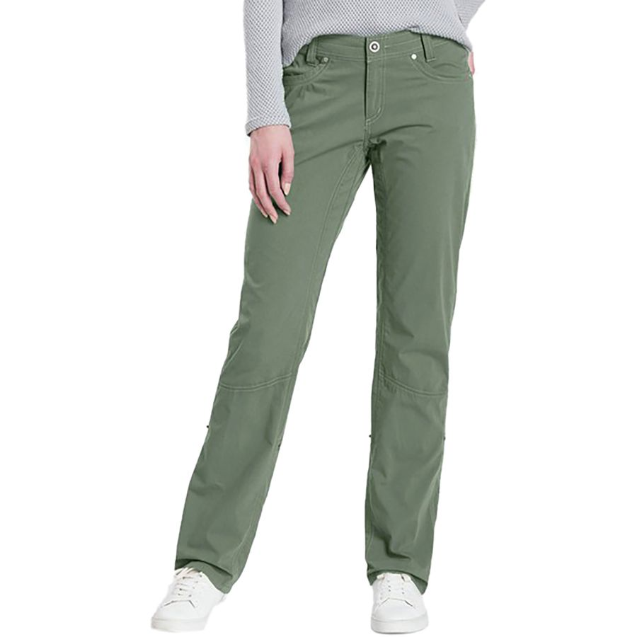 55647c118 KUHL - Splash Metro Pant - Women s - Fern