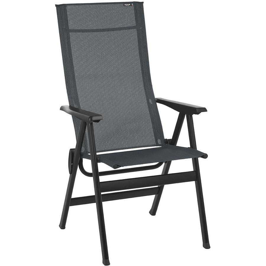Lafuma Zen It Camp Chair Backcountry Com
