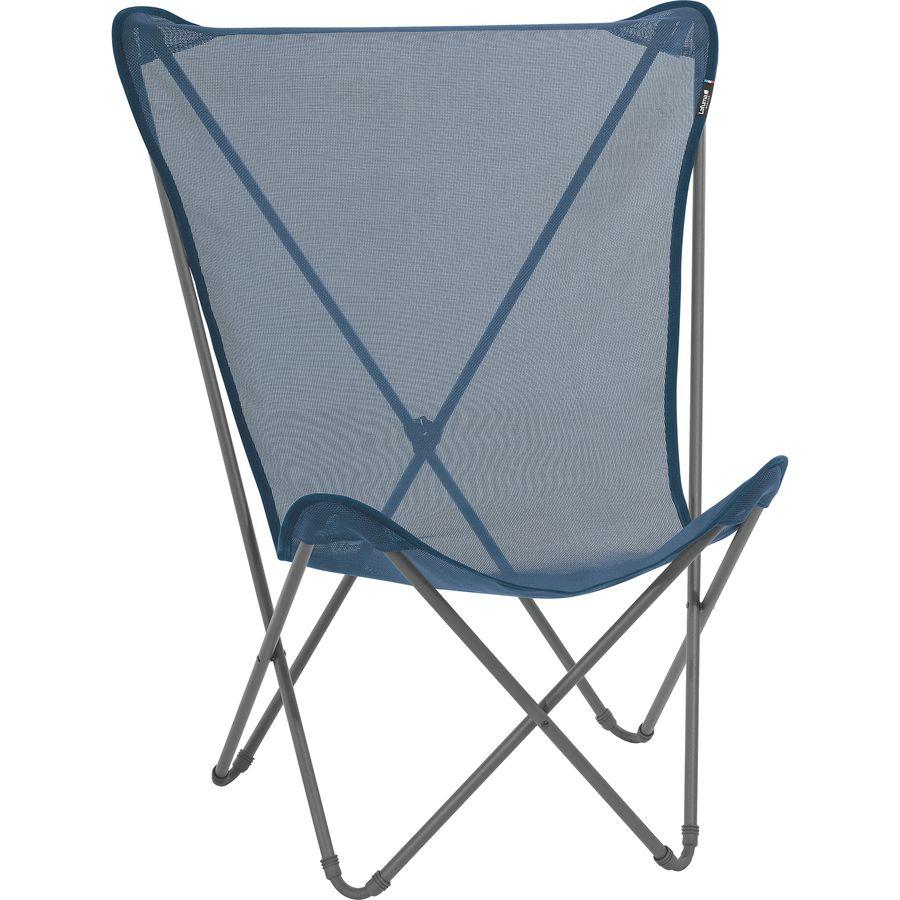 lafuma maxi pop up chair. Black Bedroom Furniture Sets. Home Design Ideas