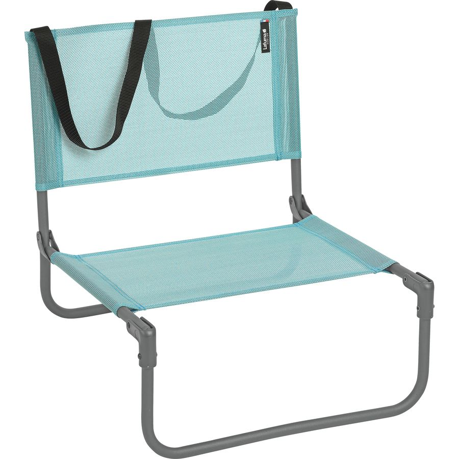 Lafuma   CB Low Camp Chair   Basalt/Lac