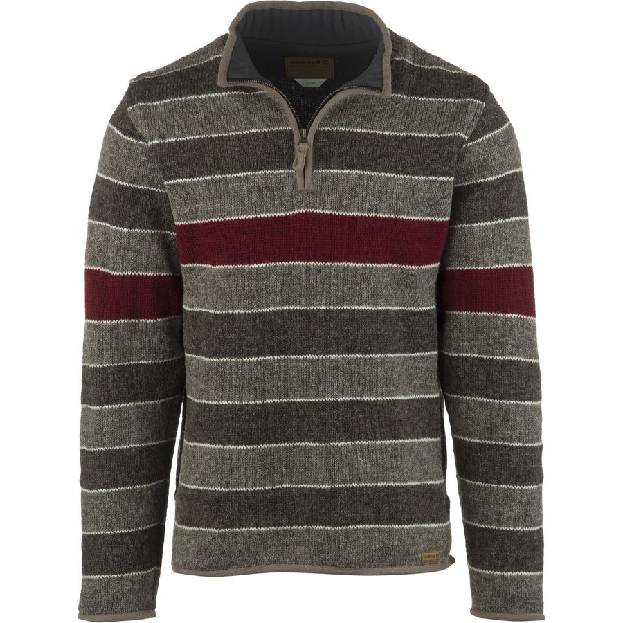 Laundromat Cambridge Sweater - Mens