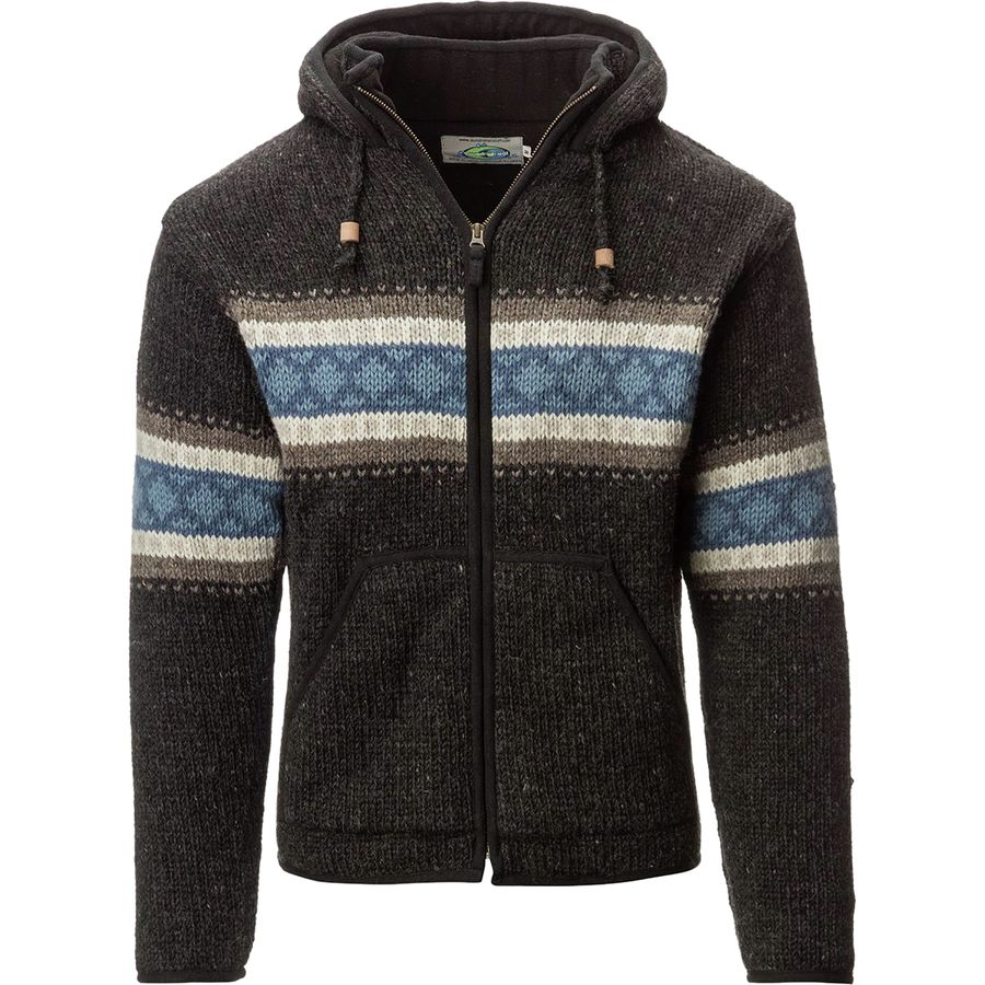 Laundromat Wayne Sweater - Mens