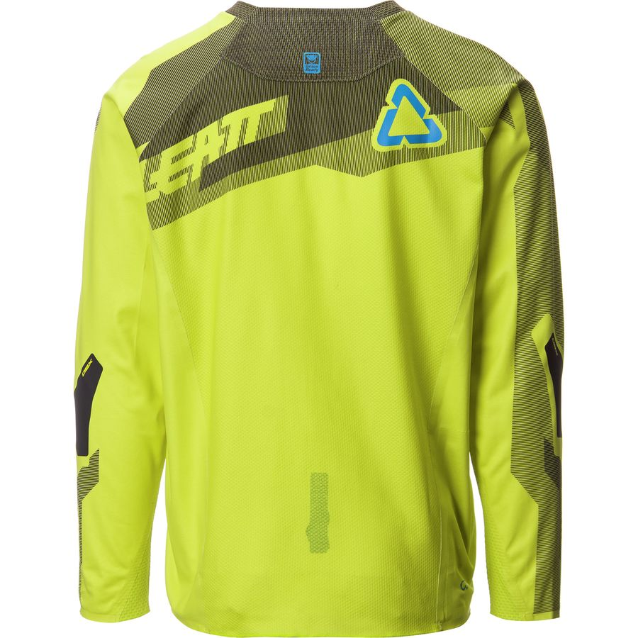 Leatt 5.0 All Mountain DBX Long-Sleeve Jersey - Men s  57257ea18