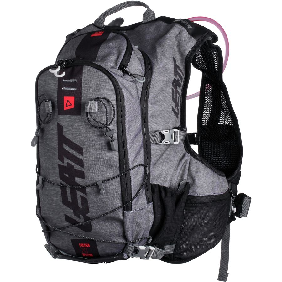 Leatt 2 0 Xl Dbx 2l Hydration Backpack Backcountry Com