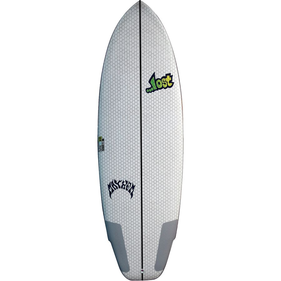 Lib Technologies - x Lost Puddle Jumper Surfboard - One Color 714165a4b